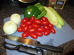 deli style cold pasta salad ingredients
