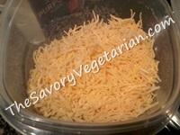 vegetarian quiche ingredients