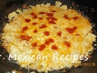 easy vegetarian mexican recipes