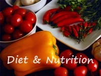 vegetarian nutrition information
