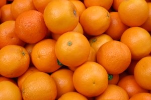 fresh oranges and other fruits should be a part of every balanced diet
