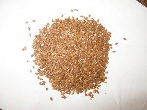 flax seeds for omega-3 fatty acids
